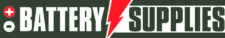 Battery Supplies Logo