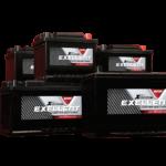 Xtreme Exellent Startbatterijen démarrage