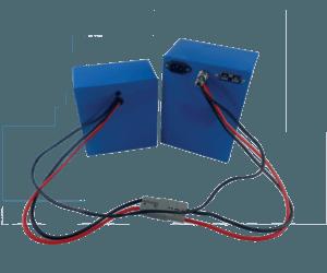 Battery packs op maat