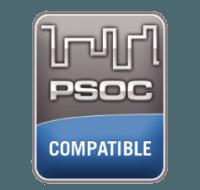 PSOC compatible