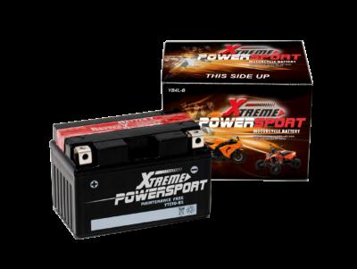 Xtreme PowerSport Moto