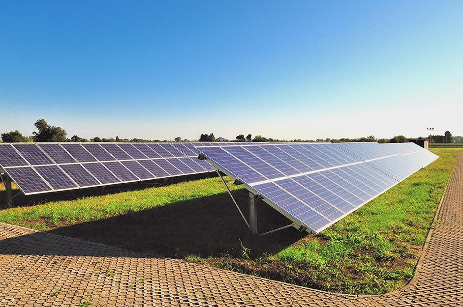 Zonnepanelen solaire solar