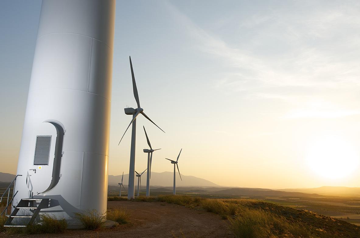 Wind energy energie Énergie éolienne Windenergie