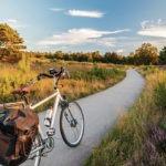 elektrische fietsen e-bike Vélos électriques