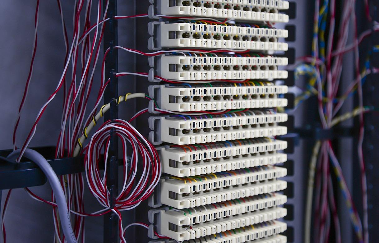 telefooncentrale Échanges téléphoniques telephone exchanges