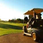 Golfkar golf carts golfwagens Voiturettes de golf Golfwagen