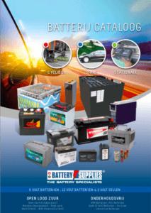 Batterij cataloog downloads