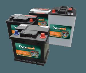 Dyno Europe Semi-tractie Semi-traction