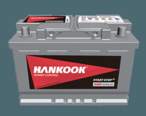 Hankook AGM
