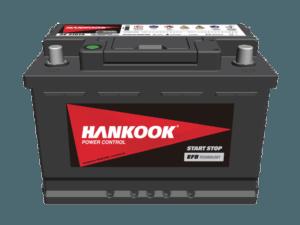 Hankook EFB