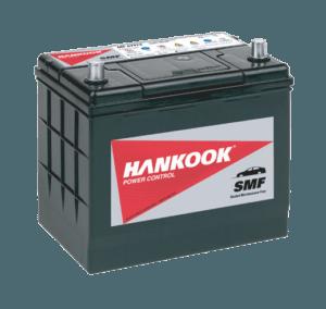 Hankook SMF batterij