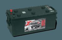 Xtreme truck