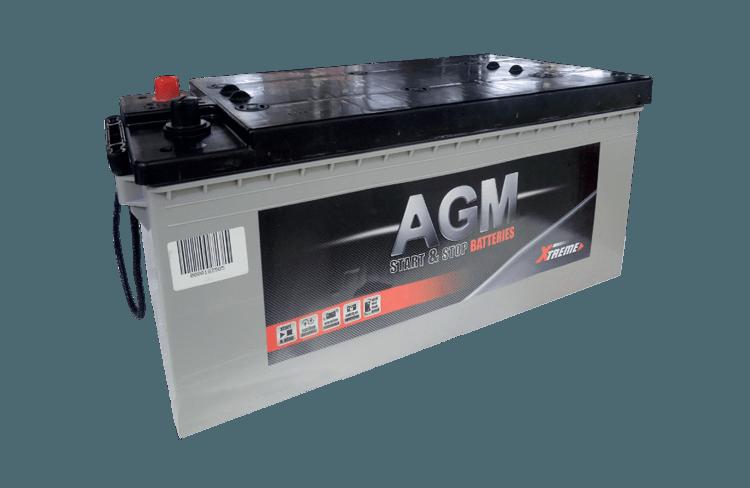 Xtreme truck AGM