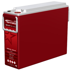 NorthStar RED stationary