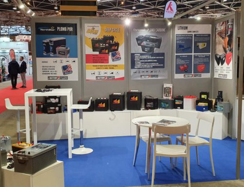Exposition: Solutrans