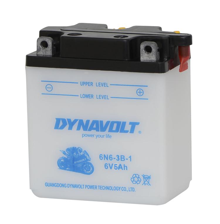 Dynavolt battery