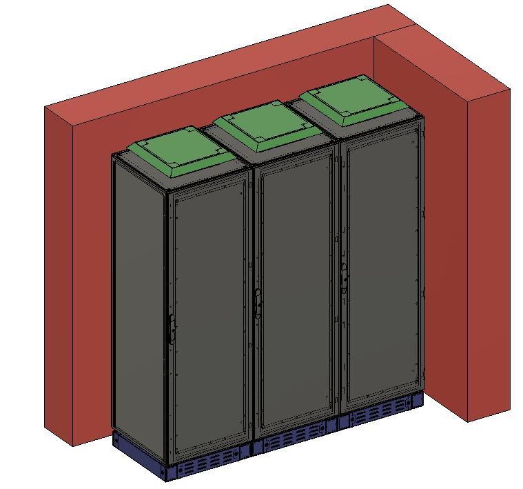 AQ-LITH ESS industriële batterij perspectief