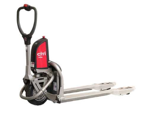Looking for a battery for your CiTi One electric pallet truck?