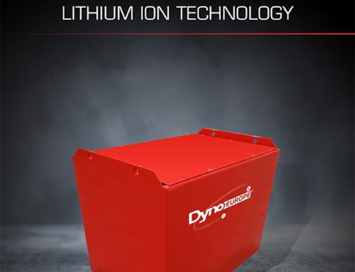 New brochure: Lithium ion technology