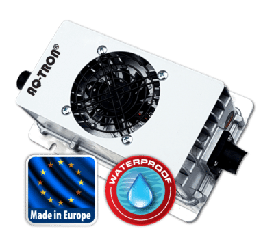 WP chargers chargeurs laders Waterproof waterdicht model 1