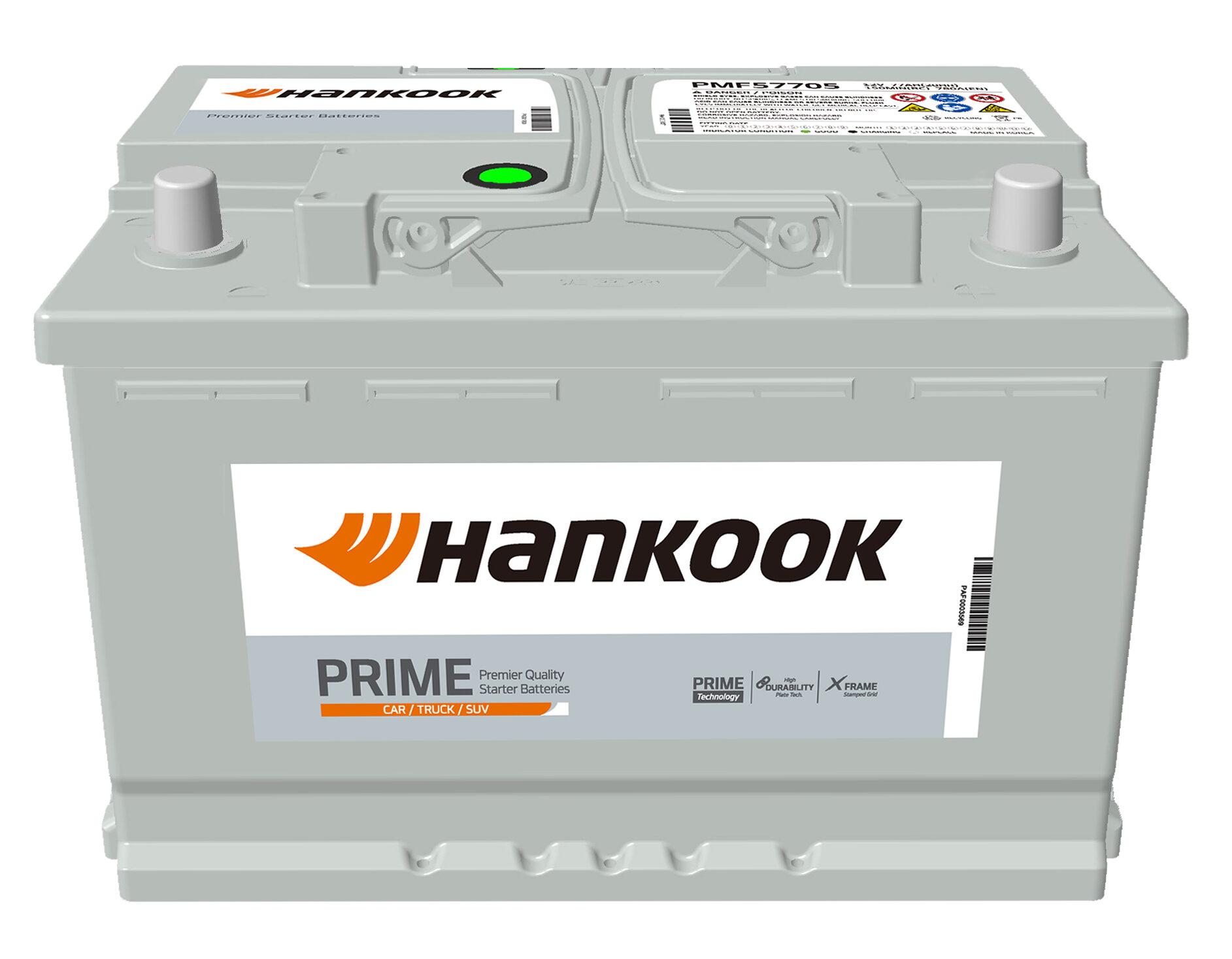 Hankook Prime