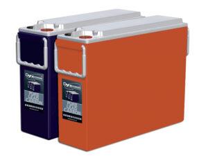 Pure Lead Carbon stationair
