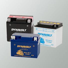 Dynavolt batteries
