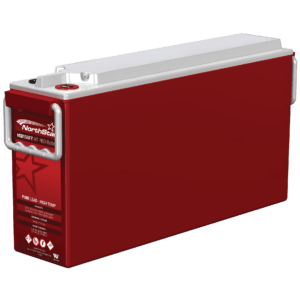 Northstar red HT