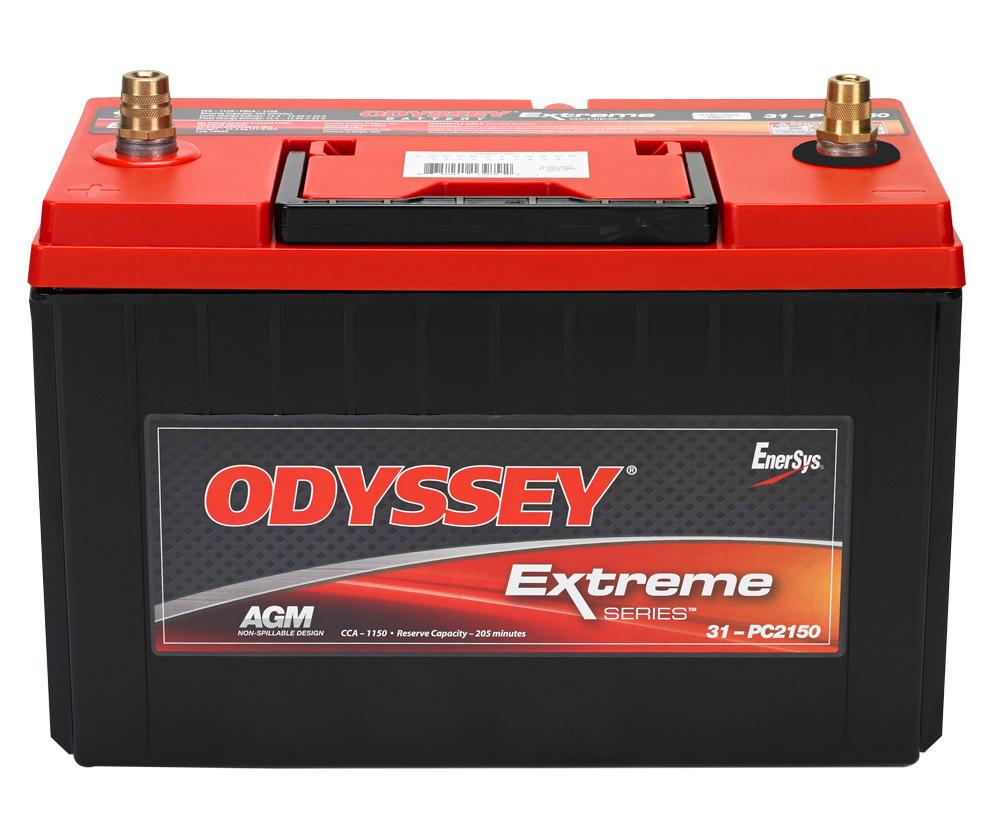 Odyssey Extreme
