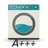 Machine à laver calculatrice solaire